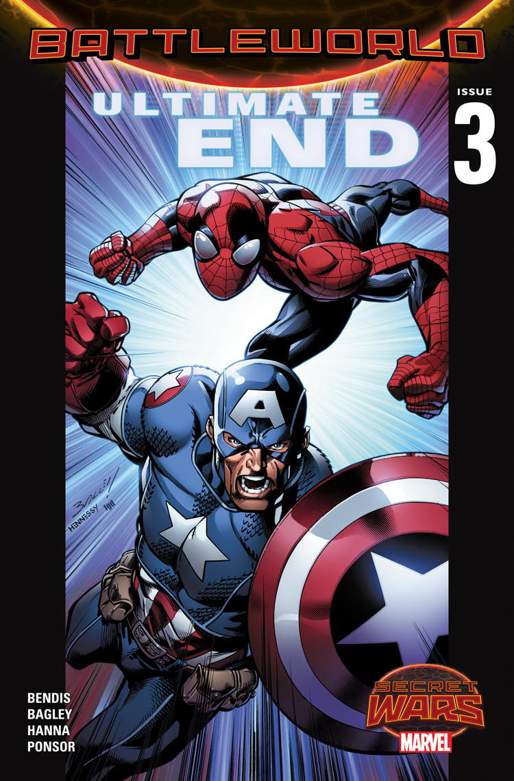 Ultimate End (2015) #3