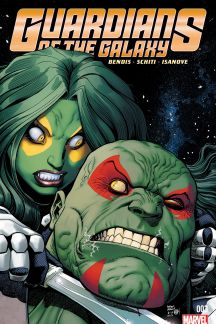 Guardians of the Galaxy (2015) #3