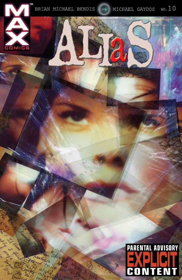 Alias (2001) #10