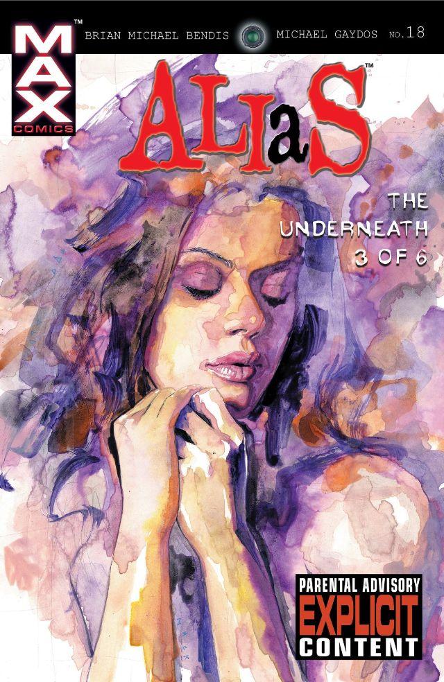 Alias (2001) #18