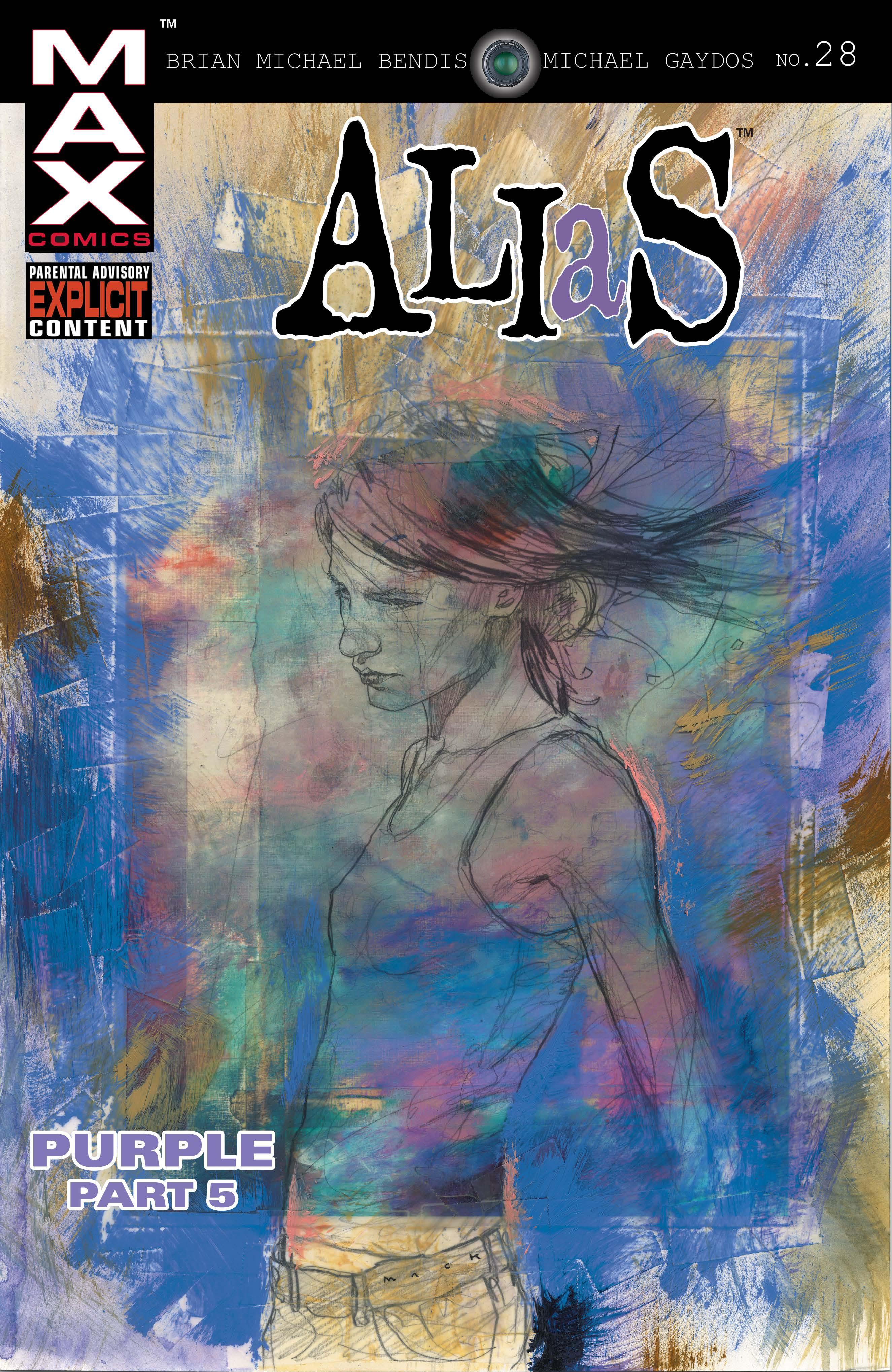 Alias (2001) #28