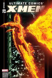 Ultimate Comics X-Men (2010) #2