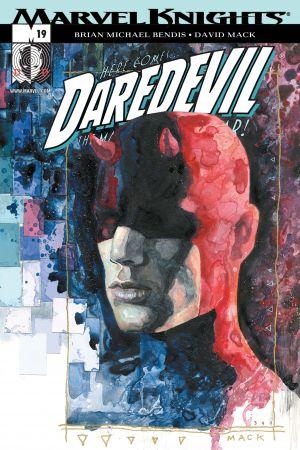 Daredevil #19