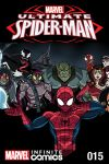 Ultimate Spider-Man Infinite Digital Comic (2015) #15
