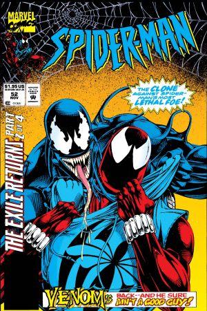 Spider-Man #52