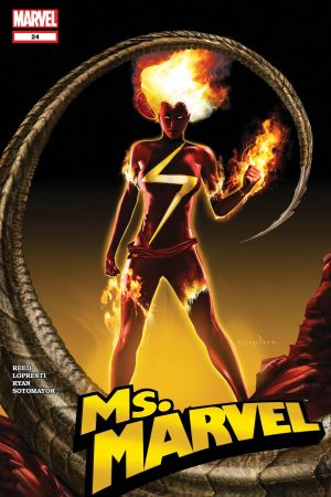 Ms. Marvel #24