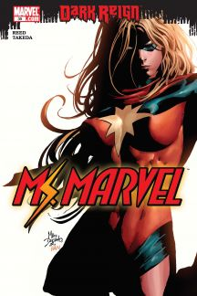 Ms. Marvel (2006) #39