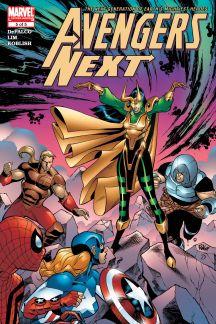 Avengers Next #5