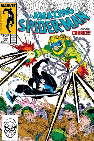 The Amazing Spider-Man #299