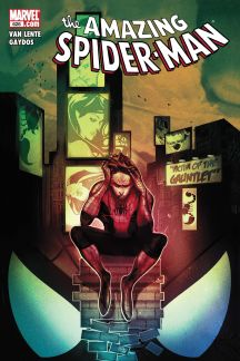Amazing Spider-Man #626