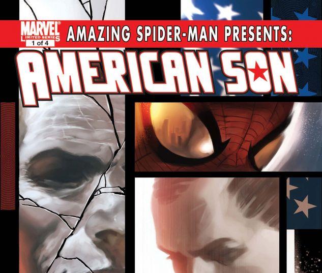 Amazing Spider-Man Presents: American Son (2010)#1