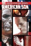 Amazing Spider-Man Presents: American Son (2010)#1