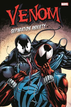 Venom: Separation Anxiety (Trade Paperback)