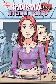 Spider-Man Loves Mary Jane #14