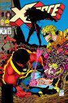 X-Force (1991) #27