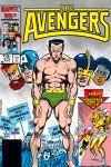 Avengers (1963) #270