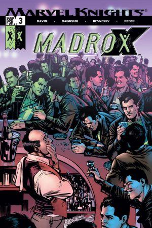 Madrox #3