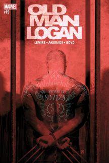 Old Man Logan (2016) #19
