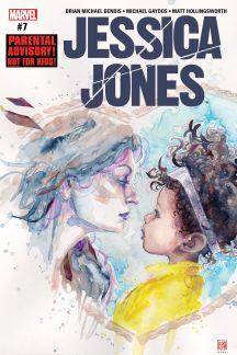 Jessica Jones #7