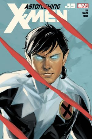 Astonishing X-Men (2004) #59