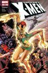 Uncanny X-Men (1963) #457