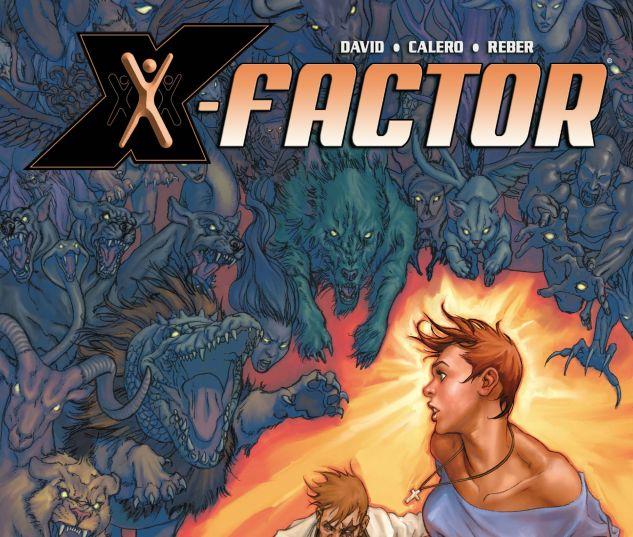 X-Factor (2005) #221