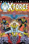 X-FORCE (1991) #116