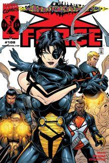 X-Force #108