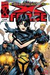 X-FORCE (1991) #108