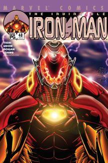 Iron Man #48