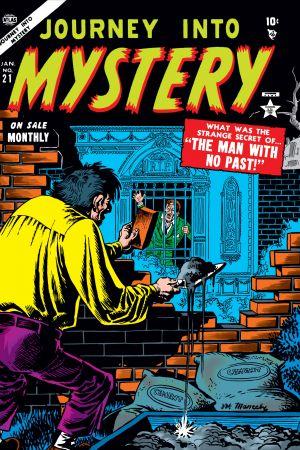 Journey Into Mystery (1952) #21