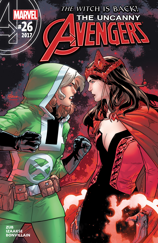 Uncanny Avengers (2015) #26