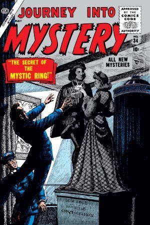 Journey Into Mystery (1952) #34