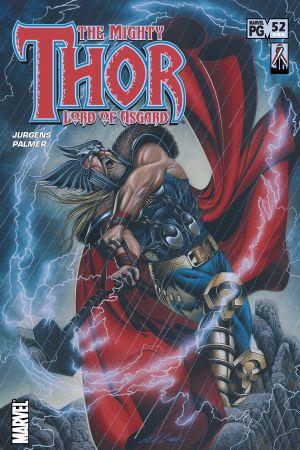 Thor #52