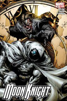 Moon Knight (2006) #10