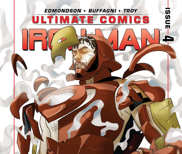 Ultimate Comics Iron Man (2012) #4