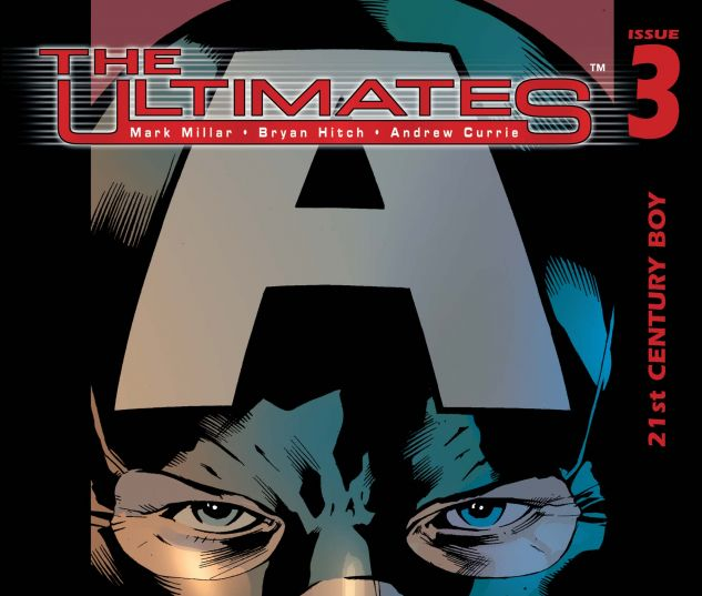 ULTIMATES (2002) #3