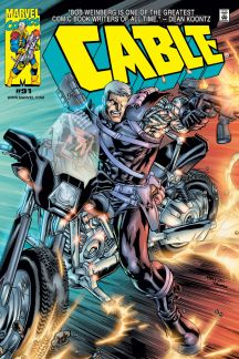 Cable #91