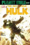 INCREDIBLE HULK (1999) #105
