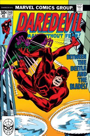 Daredevil #140