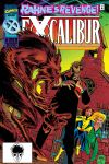 EXCALIBUR (1988) #93