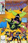 Spectacular Spider-Man #168