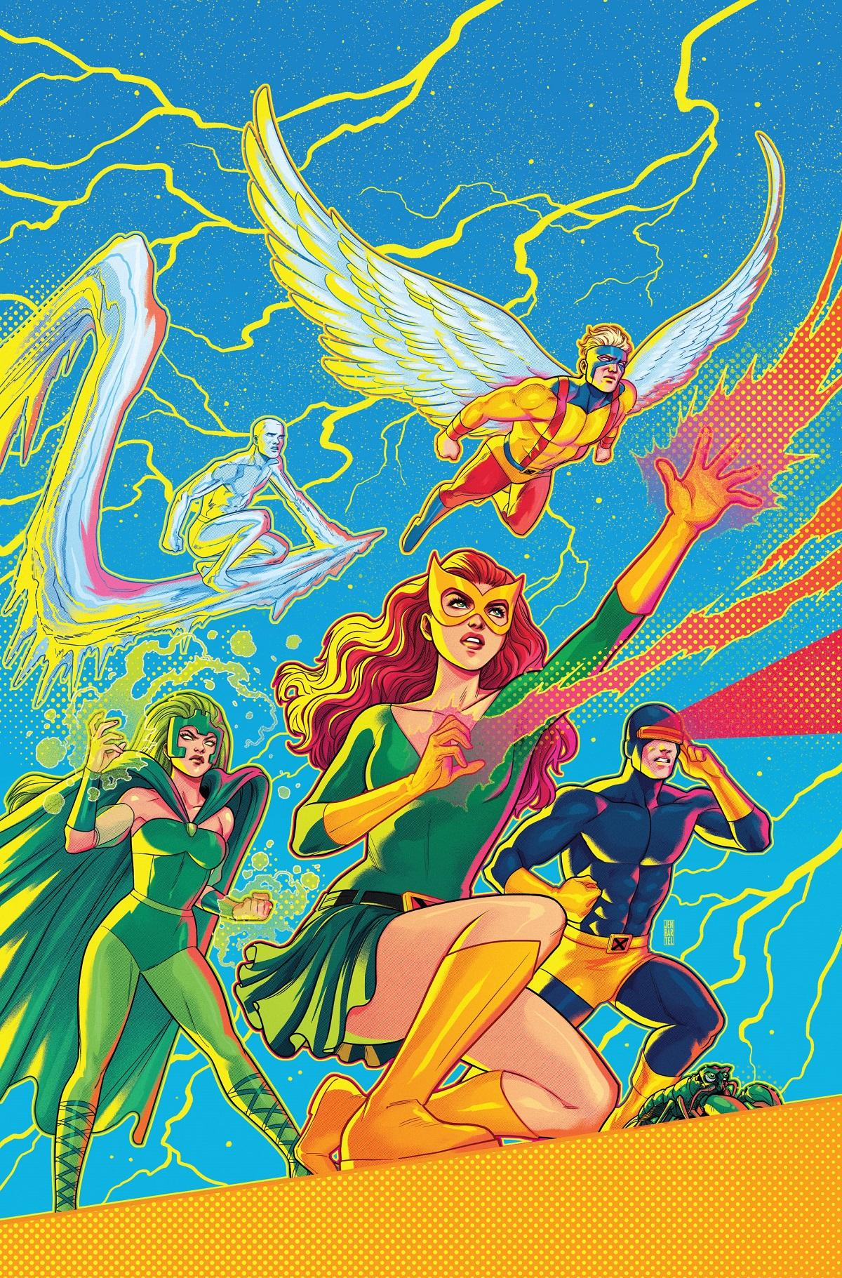 Marvel Tales: X-Men (2019) #1 (Variant)