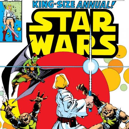 Star Wars Annual (1979 - 1983)