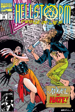 Hellstorm: Prince of Lies (1993) #13