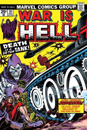 War Is Hell (1973) #10