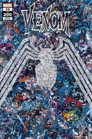 Venom #35  (Variant)