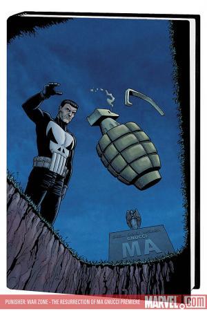 Punisher: War Zone - The Resurrection of Ma Gnucci (2009 - Present)