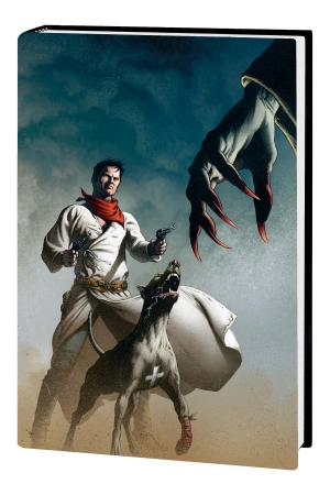 Dark Tower: The Gunslinger - The Little Sisters of Eluria (Hardcover)