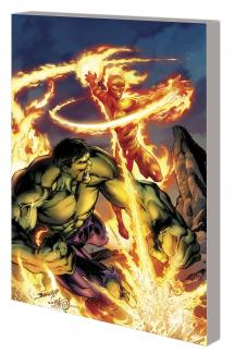 From the Marvel Vault (Trade Paperback)